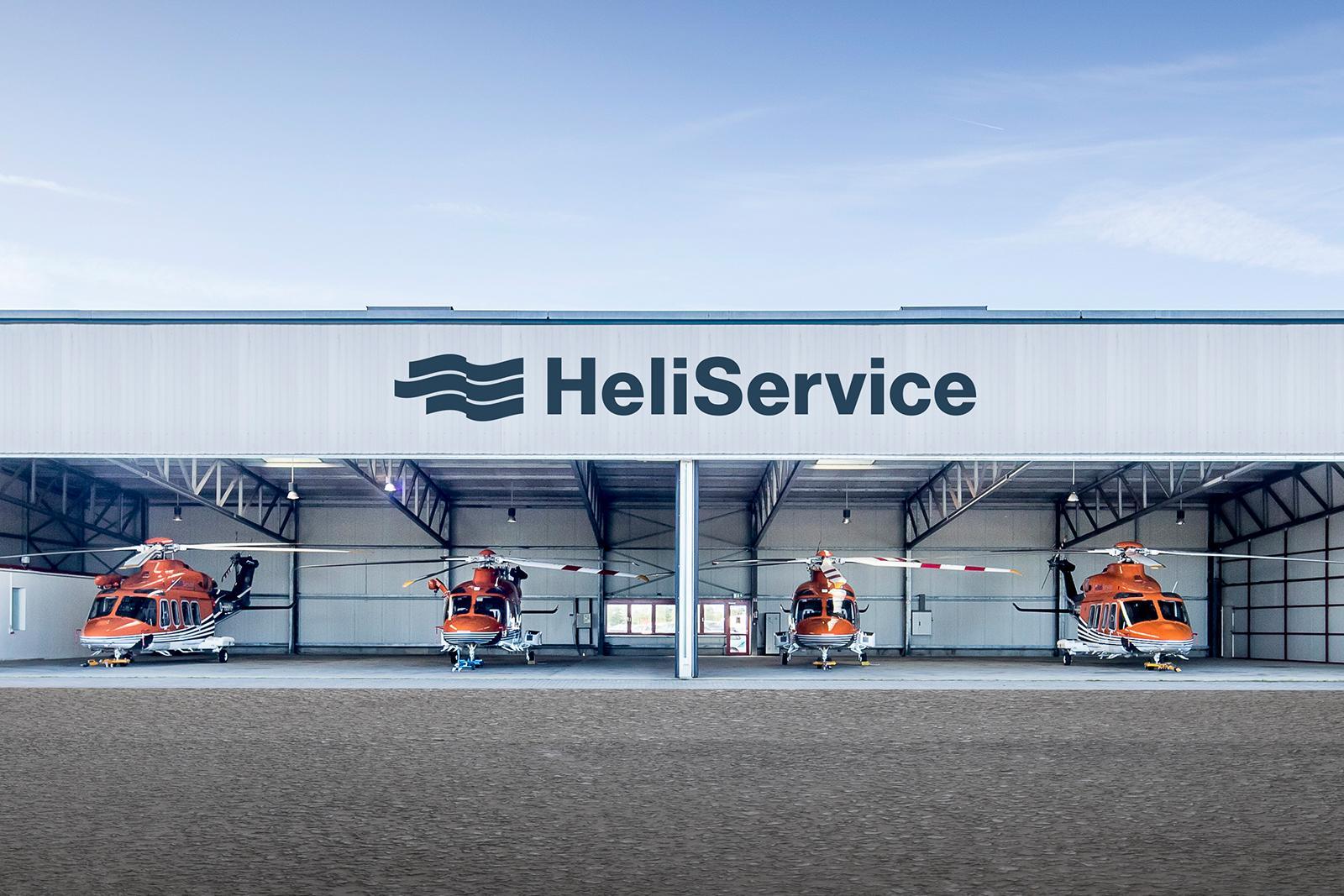 HeliService