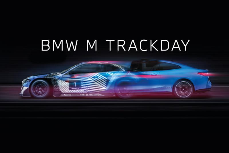 BMW M Trackday erhält neuen Event-Auftritt
