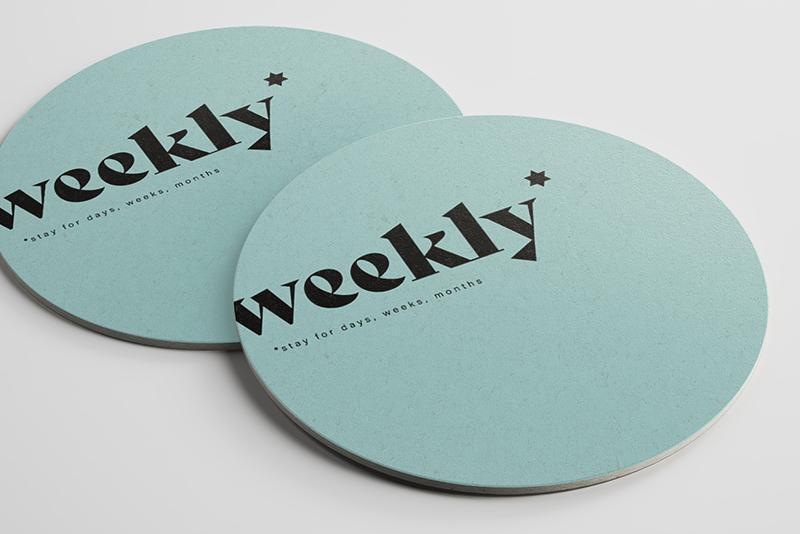 Weekly – Lohrs erstes Boardinghouse erhält innovativen Auftritt von ID&CO